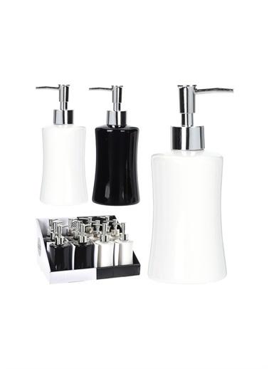 Boyner Evde Boyner Evde Yılbaşı Temalı Sıvı Sabunluk Renksiz